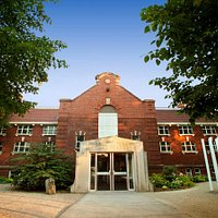 NDMOA is a jewel of North Dakota, located on the campus of the University of North Dakota.