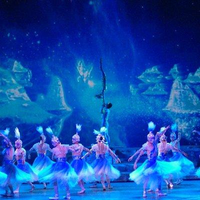 Dreamlike Lijiang
