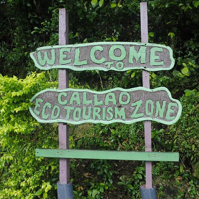 Callo Caves