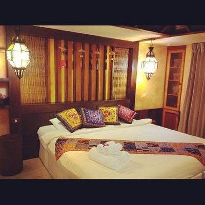 room in 3rd floor