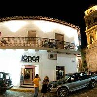 Puerta Calle Sucre / Sucre Street Door
