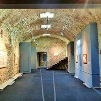 Cortona Fortress