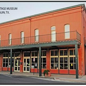 The Seguin Guadalupe County Heritage Museum