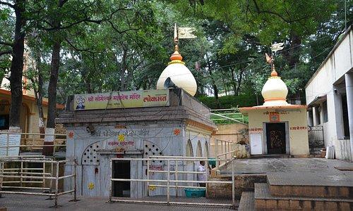 Shri Someshwar Mahadev Mandir