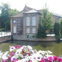 Das Timmermans-Opsomerhuis