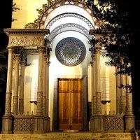 Chiesa di San Leopoldo - Chiesa della Ghisa