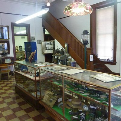 Chase County Museum