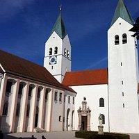 Dom Freising