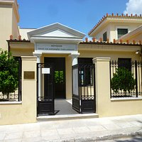 Kanellopoulos Museum