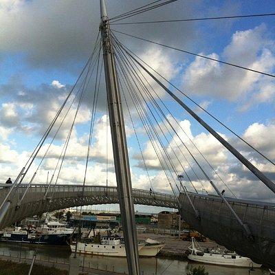 il ponte...