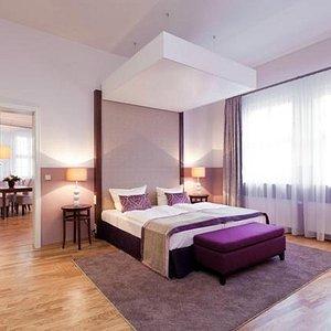 2-Raum Apartment Suite