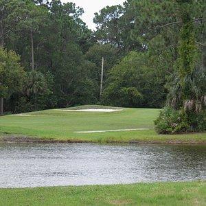 Indigo Lakes Golf Course
