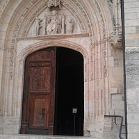 Church Nicola di Bari, Burgos, Spain