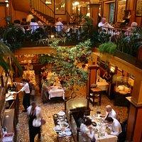 Cafe du Commerce, a great place