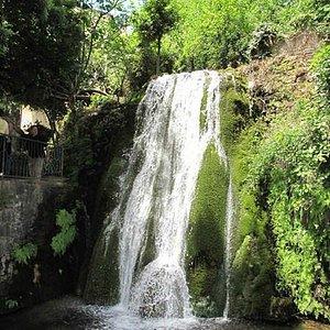 Cascata di Sadali