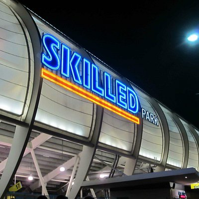 Skilled Park on the Gold Coast