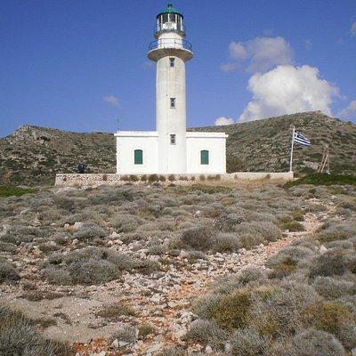 Gero Gombos Lighthouse