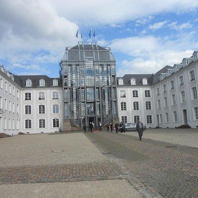 Saarbrücker Schloss