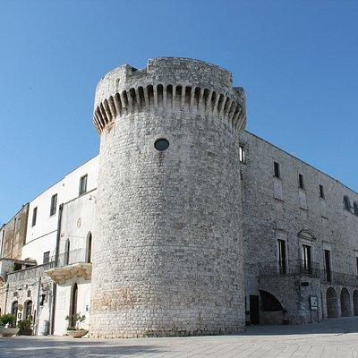 La Splendida torre