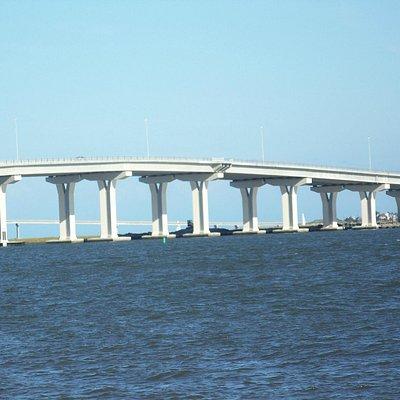 Bridge to Ocean City