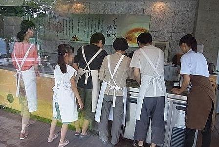 冷麺手づくり体験工房