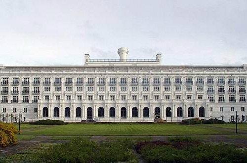 Kemeri Sanatorium
