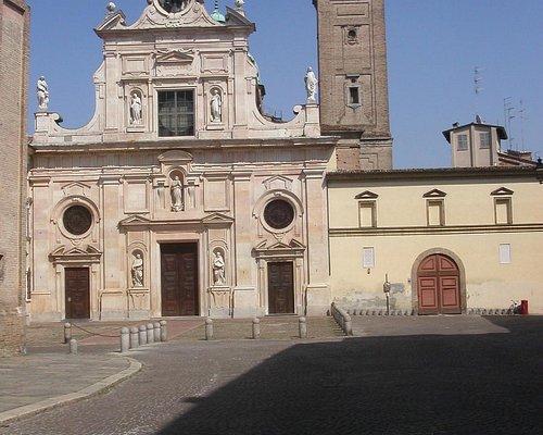 chiesa di San Giovanni- Parma -