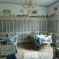 Blaues Zimmer