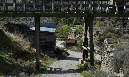 Goldfields Mining Centre