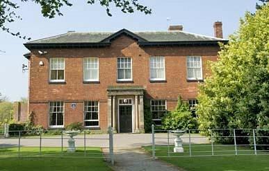 Bantock House Museum