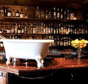 coolest bar ever