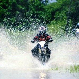 River Son Crossing