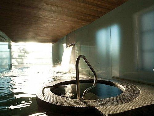 Bain Hydrojet / Hydtojet Baths