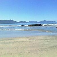 praia brava da fortaleza ubatuba