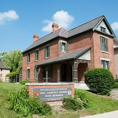 Paul Laurence Dunbar Home