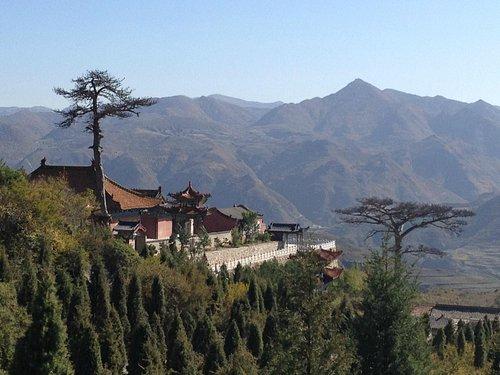 Heng Mountain View
