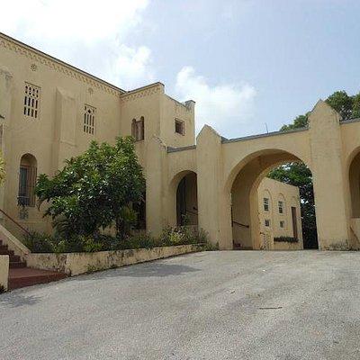 Saint Augustine's Monastery