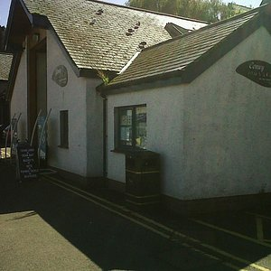 Conwy Mussel Co.