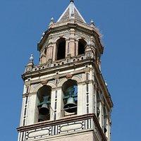 Iglesia de San Pedro, Seville