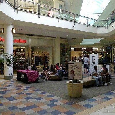 Quail Springs Mall