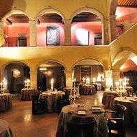 Le restaurant gastronomique Les Loges - Lyon