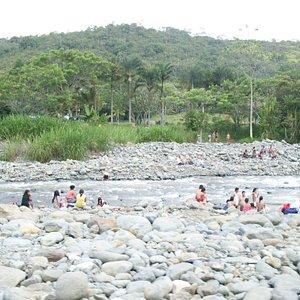 Río Pance 2. Cali