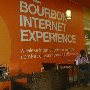 bourbon internet cafe, kilgali