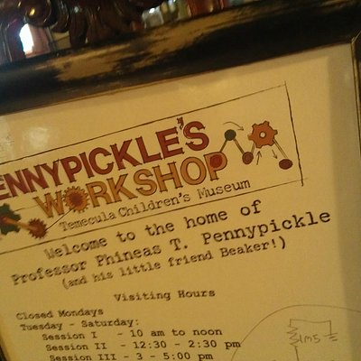 Pennypickle's