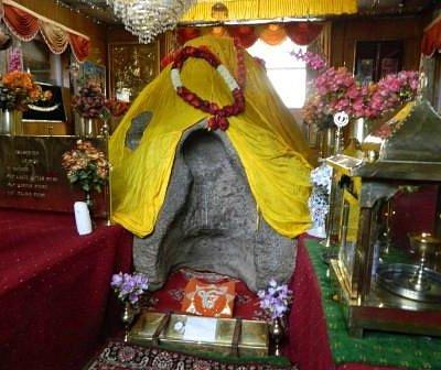 Gurdwara Inside 2