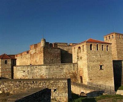 Baba Vida Fortress,Vidin,Bulgaria