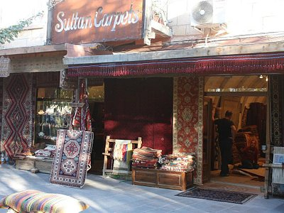 SULTAN CARPETS