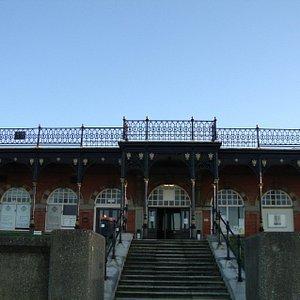 King's Hall, Herne Bay