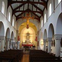 St Anthony of Padua Catholic Church, Rye