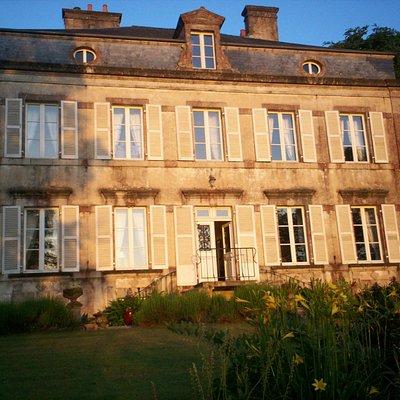 Chateau de Beaulieu DDay Tours
